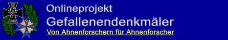 Niemiecki wykaz poległych